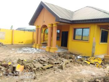4 Bedroom All Roomensuite on Full Plot, Ipaja, Ayobo, Lagos, Detached Bungalow for Sale