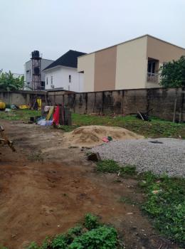 500sqm Bare Land, Off Oba Akinjobi, Ikeja Gra, Ikeja, Lagos, Residential Land for Sale