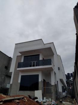 Spacious 5 Bedrooms Detached Duplex, Awuse Estate, Opebi, Ikeja, Lagos, Detached Duplex for Sale
