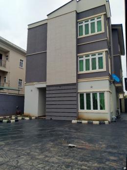 4 Bedrooms Detached Duplex, Off Remi Fanikayode, Ikeja Gra, Ikeja, Lagos, Detached Duplex for Sale
