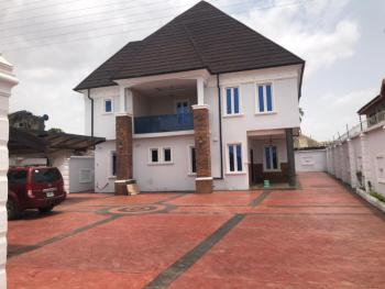 Brand New Executive 5 Bedroom Fully Detached Duplex, Off Governor Road, Ikotun, Lagos, Detached Duplex for Sale