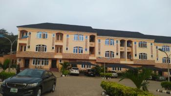 a 4 Bedroom Terraced Duplex Fully Serviced with Acs, Life Camp, Abuja, Terraced Duplex for Rent