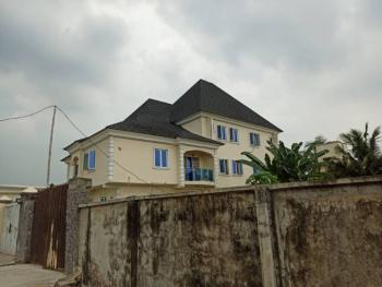 4 Bedroom Detached Duplex with 3 Units of 3 Bedroom Flat  Available, Peace Land Estate, Ogombo, Ajah, Lagos, Detached Duplex for Sale