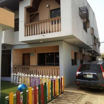 5 Bedroom Semi Detached Duplex with 2 Bedroom Bq All Rooms En-suite, Atunrase Estate, Gbagada Phase 1, Gbagada, Lagos, Semi-detached Duplex for Sale