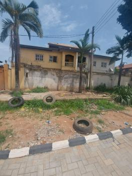 Land in a Secured Estate, Omole Phase 2, Ikeja, Lagos, Residential Land for Sale