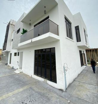 Tastefully 4 Bedroom, Ochid Road, Lekki, Lagos, Semi-detached Bungalow for Sale