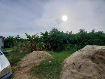 Residential Land Measuring 650sqm, Marshy Hill Estate, Badore, Ajah, Lagos, Residential Land for Sale