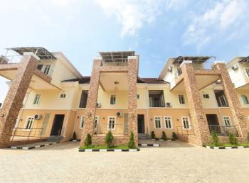 5 Bedroom Terrace Duplex, Katampe Extension, Katampe, Abuja, Terraced Duplex for Rent