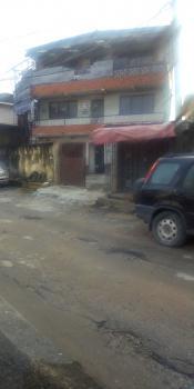 a Block of 6 Nos of 3 Bedroom Flat, Isaac John Street, Jibowu, Yaba, Lagos, Block of Flats for Sale