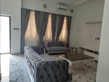 Beautifully Furnished 4 Bedroom Semi Detached Duplex, Chevron Alternative, Lekki, Lagos, Detached Duplex for Rent