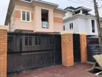 4 Bedroom Detached Duplex, Diamond Estate, Sangotedo, Ajah, Lagos, Detached Duplex for Sale