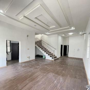 Newly Built 4 Bedroom Semi Detached Duplex with B/q, Osapa London, Lekki Phase 2, Lekki, Lagos, Semi-detached Duplex for Sale