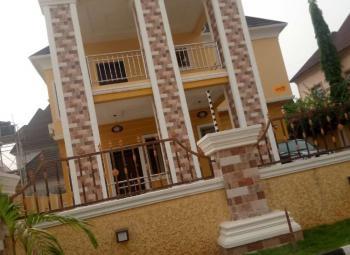 4 Bedroom Detached Duplex with Bq, Gwarinpa, Abuja, House for Sale
