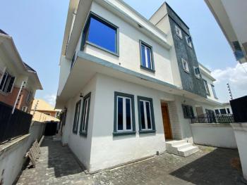 5 Bedroom Semi Detached Duplex with a Room Bq, Chisco, Lekki Phase 1, Lekki, Lagos, Semi-detached Duplex for Rent