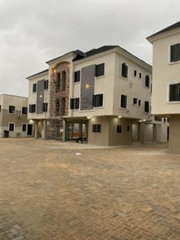 Luxury 3 Bedroom Apartment, Gra, Ikota, Lekki, Lagos, Flat for Rent