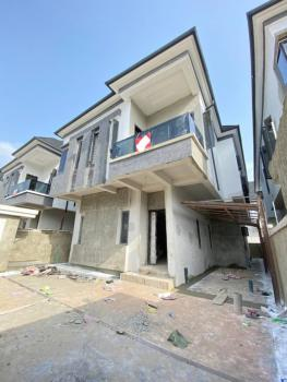 Brand New 5 Bedroom Fully Detached Duplex, Idado Estate, Idado, Lekki, Lagos, Detached Duplex for Sale