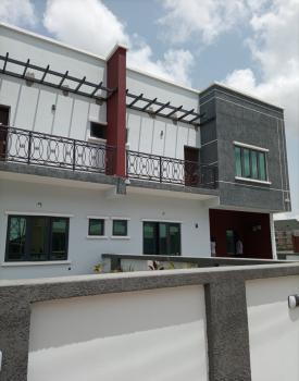 Brand New Executive 4 Bedroom Duplex, 12 Salton Garden Estate Lbs, Ajah, Lagos, Semi-detached Duplex for Rent