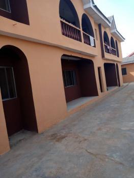 4 Units of 3 Bedroom Flats with 2 Bedroom Flat Bq, Off Ejigbo Road, Ejigbo, Lagos, Block of Flats for Sale