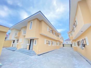 Lovely 3 Bedroom En-suite Flat, Idado, Lekki, Lagos, Flat / Apartment for Rent
