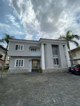 Vacant and Beautiful 5 Bedroom House on 1400sqm, Co-operative Villa Estate, Badore, Ajah, Lagos, Detached Duplex for Sale
