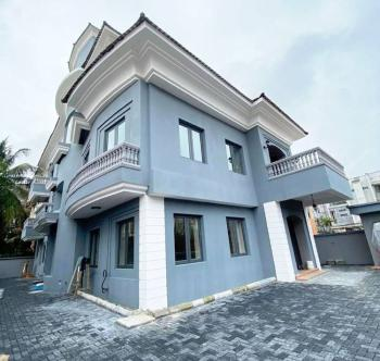 Spacious 5 Bedroom Detached House, Parkview, Ikoyi, Lagos, Detached Duplex for Sale