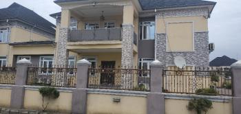 Executive Luxury Detached 4 Bedroom Duplex, Naf Harmony Estate By Airforce, Eliozu, Port Harcourt, Rivers, Detached Duplex for Rent
