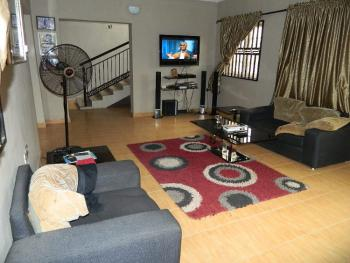 5 Rooms Detached Duplex, New Bodija Estate, Ibadan, Oyo, Detached Duplex for Rent