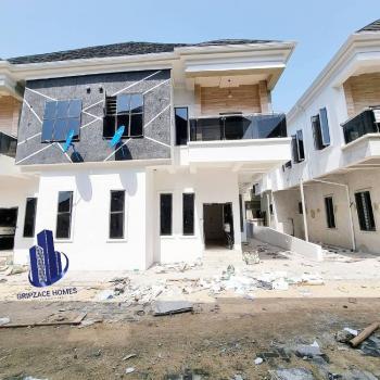 Luxury 4 Bedroom Semi Detached Duplex, Orchid Road By 2nd Toll Gate, Lekki, Lagos, Semi-detached Duplex for Sale