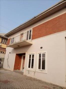 Well Built, Standard 4 Bedroom Duplex  with a Bq (all Room Esnsuit), Gra Phase 1, Magodo, Lagos, Detached Duplex for Rent