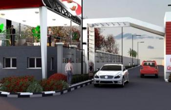 Dry Land in a Luxurious Estate with Payment Plan, Idera Housing Scheme, Eleko, Ibeju Lekki, Lagos, Mixed-use Land for Sale