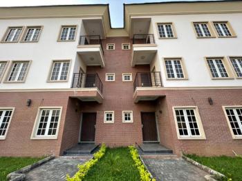 4 Bedroom Terrace Houses, Off Obafemi Awolowo Way,, Ikeja, Lagos, Terraced Duplex for Sale