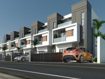 6 Bedrooms Terrace Duplex, Orchid Road, Lekki Phase 2, Lekki, Lagos, Terraced Duplex for Sale