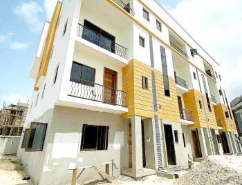 Brand New 4 Bedroom Terrace House, Orchid, Lekki Expressway, Lekki, Lagos, Detached Duplex for Sale