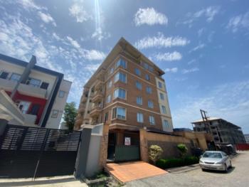 Serviced 3 Bedroom Apartment( Unfurnished), Off Ihuntayi Road, Oniru, Victoria Island (vi), Lagos, Flat for Rent