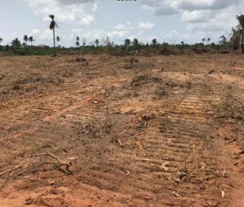 Lovely Dry Land, Oke-odo at Lush Gardens, Epe, Lagos, Residential Land for Sale