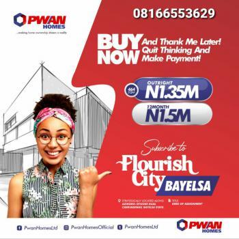 Flourish City Estate, Yenagoa, Bayelsa, Mixed-use Land for Sale