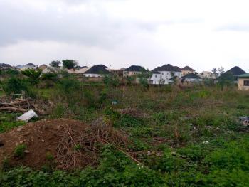 Nice Two Plots of Land in a Gated Estate, Near Tolatos Estate Gate, Akoto Estate, Elebu Off Akala Express, Oluyole, Oyo, Residential Land for Sale