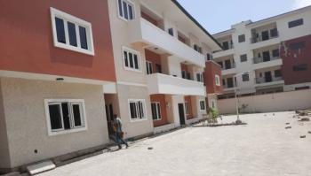 4 Bedroom Terrace + 1 Bq, Ikate Right-hand Side, Behind Enyo Filling Station, Ikate, Lekki, Lagos, Terraced Duplex for Rent