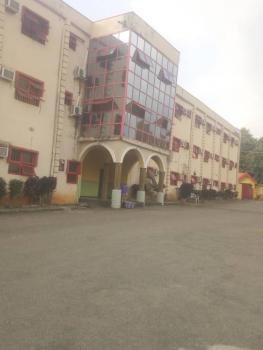 75 Rooms Hotel Accommodation, Kilometre 2, Ado-owo Express Way, Ijapo Estate, Akure, Ondo, Hotel / Guest House for Sale