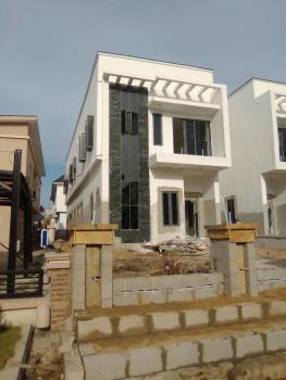 5 Bedroom Semi Detached Duplex with Bq, Lekki County Homes, Ikota, Lekki, Lagos, Semi-detached Duplex for Sale