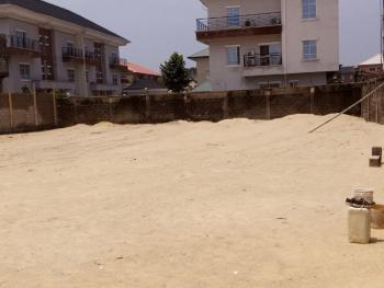 Sand Filled and Fenced 1035 Sqm Land, Title: Governor Consent., Ilasan, Lekki, Lagos, Residential Land for Sale