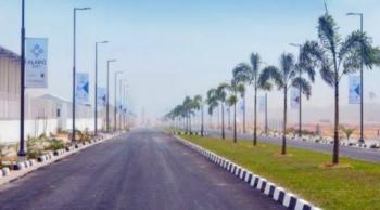 Landed Property, at Alaro City, Lekki Free Trade Zone, Epe, Lagos, Mixed-use Land for Sale