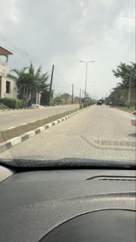 471sqm Plot of Land, Fountain Springville Estate., Sangotedo, Ajah, Lagos, Residential Land for Sale