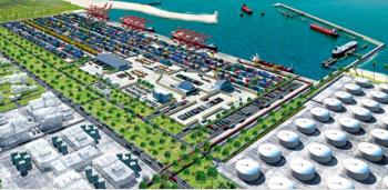 Land, Lekki Free Trade Zone, Ibeju Lekki, Lagos, Mixed-use Land for Sale