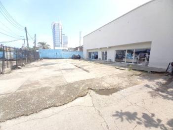 2 Units of Open Detached Houses, Akin Adesola, Victoria Island (vi), Lagos, Shop for Sale