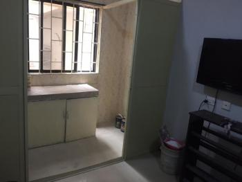 Newly Refurbished Luxury 1 Bedroom Furnished Serviced Upper Floor, Osapa London, Osapa, Lekki, Lagos, Mini Flat for Rent