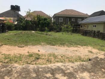 Strategic 1200 Sqm Residential Plot Gated in a Serene Neighborhood, 4th Avenue, Gwarinpa, Abuja, Land for Sale