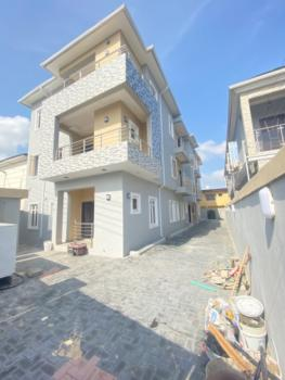 Luxury 2 Bedroom Fully Serviced Apartment, Osapa, Lekki, Lagos, Flat for Sale