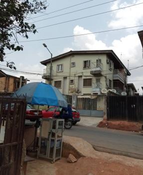 Solid 5 Flats of 3 Bedroom and 2 Bedroom, By Nnpc, Ojota Ogudu Road, Ojota, Lagos, Block of Flats for Sale