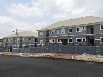 Brand New 3 Bedroom Flat, After Promanade Estate ( Urban Shelter), Lokogoma District, Abuja, Flat for Rent